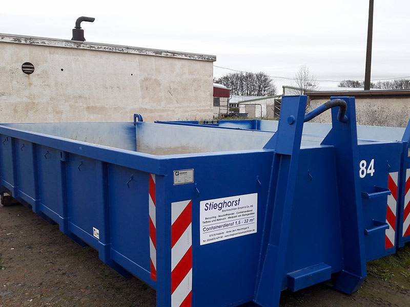 Containerdienst-abroll-container-flach-offen-800b600h